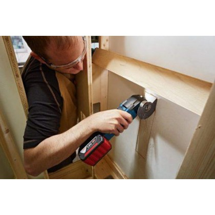 BOSCH Cordless Multi-Cutter GOP 18V-28 Professional SOLO (without Battery and Charger)