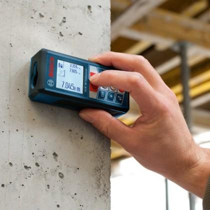 BOSCH Laser Measure GLM 100 Professional