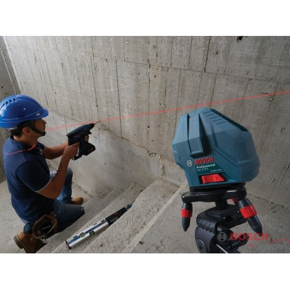 BOSCH Line Laser GLL 3-15 X Professional